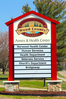 Norwood Health Center Wood County Wisconsin