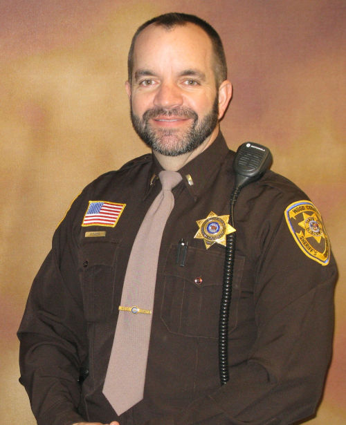 Sheriff's Department Patrol - Sheriff's Department - Wood County